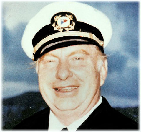 Lafayette Ron Hubbard